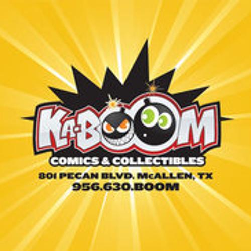 Kaboom Comics's avatar