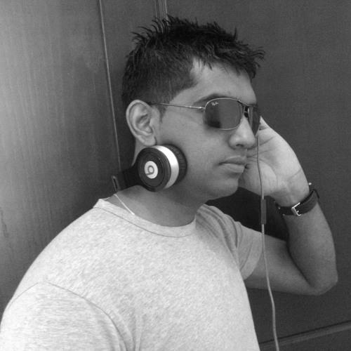 djsudikrish's avatar