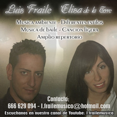 Luis Fraile Musica