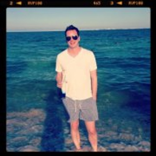 Chris Burton 18's avatar