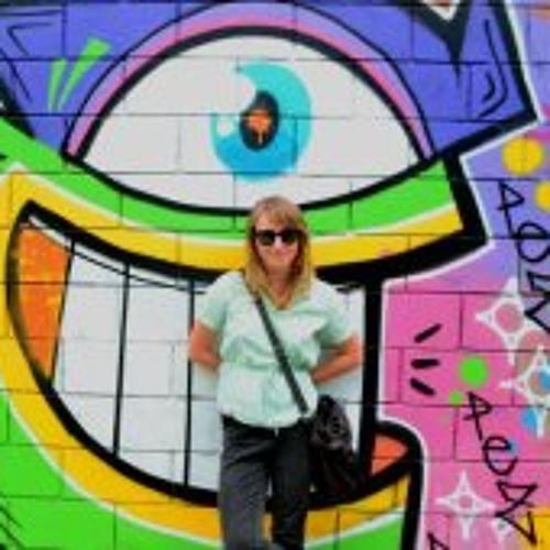 Julie Drozd's avatar