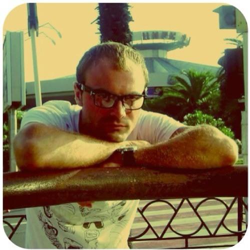 Pavel Tolkachev's avatar