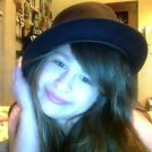 Alicia Ponce 1's avatar