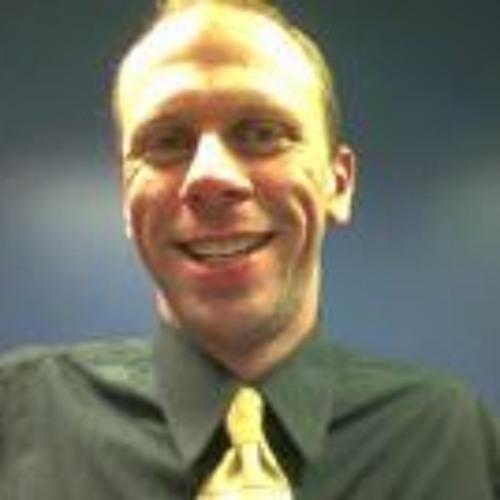 Silas M. Carson's avatar