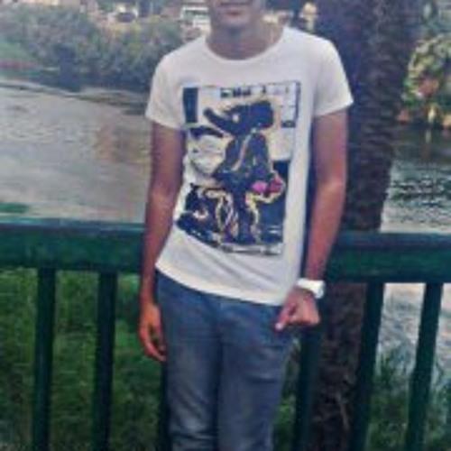 Mohamed Yosry Mony's avatar