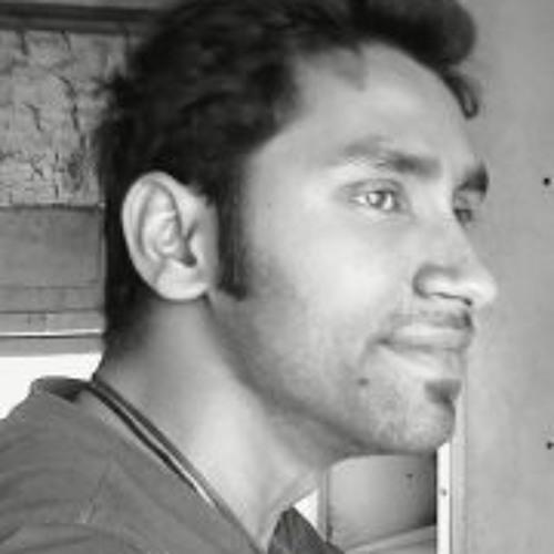 Debasish Sen's avatar