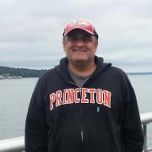 Fred Davoudi's avatar