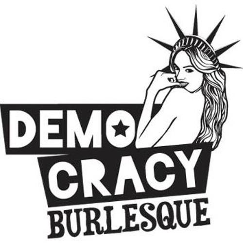 Democracy Burlesque's avatar