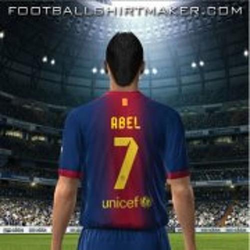 Abel Lara 1's avatar