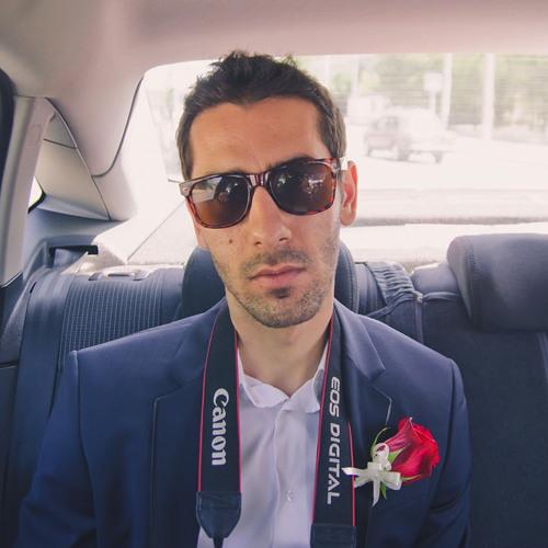 Ervin Ablaev's avatar
