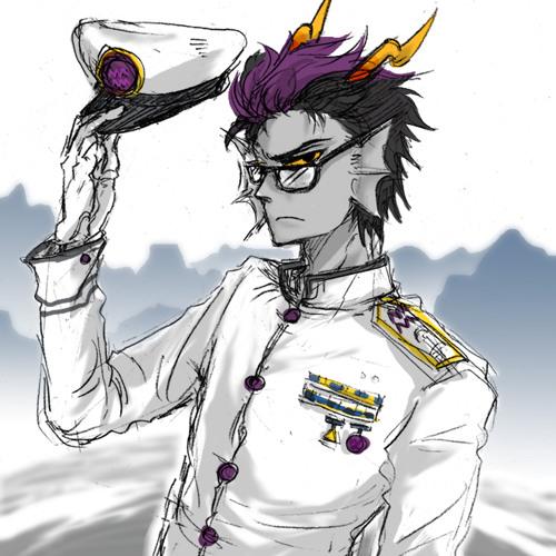 Eridan Captor's avatar