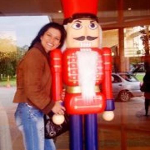 Giovanna Correa Rojas's avatar