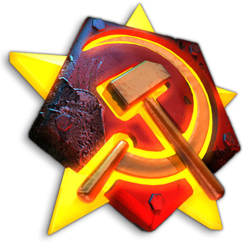 SovietPineCone's avatar