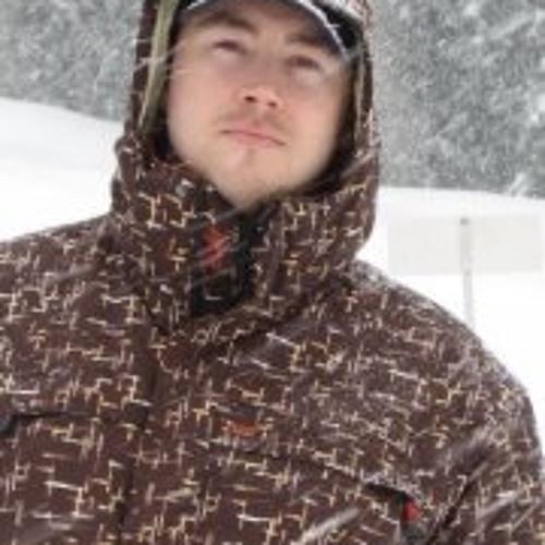 Greg Henry 3's avatar