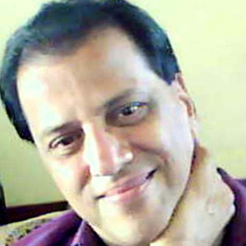 Venkatesh Kandel Kamath's avatar