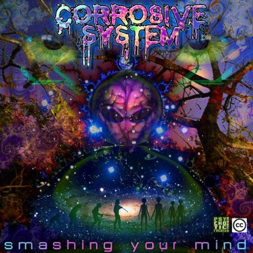 Corrosive system's avatar