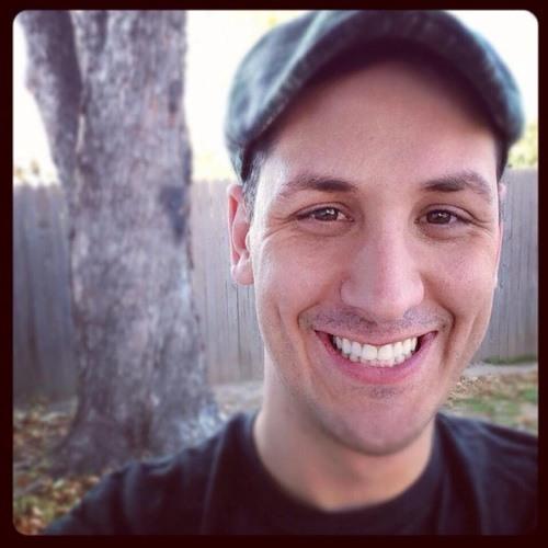 Steven Upshaw 2's avatar