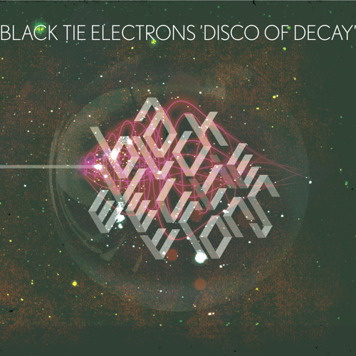 Black Tie Electrons's avatar