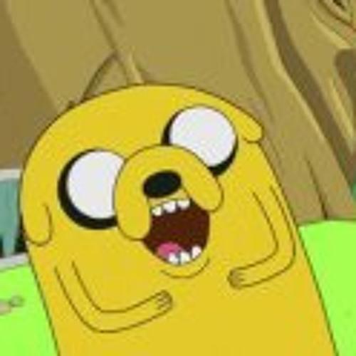 Kyle Caffyn-Parsons's avatar