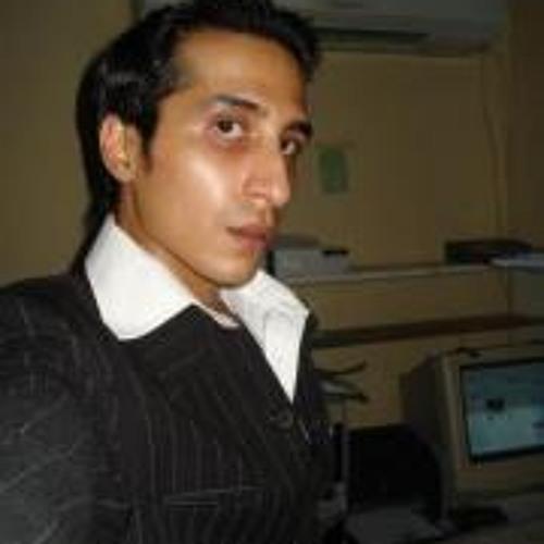 Azeem Laeeq's avatar