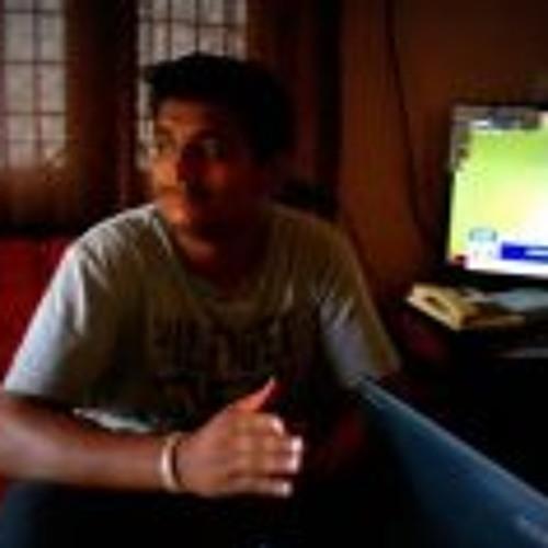Pradyumna Ashrit's avatar