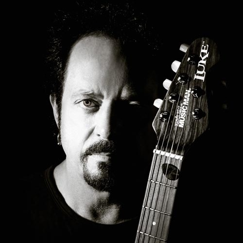 Steve Lukather's avatar