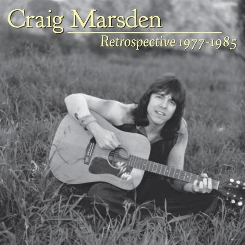 Craig Marsden's avatar