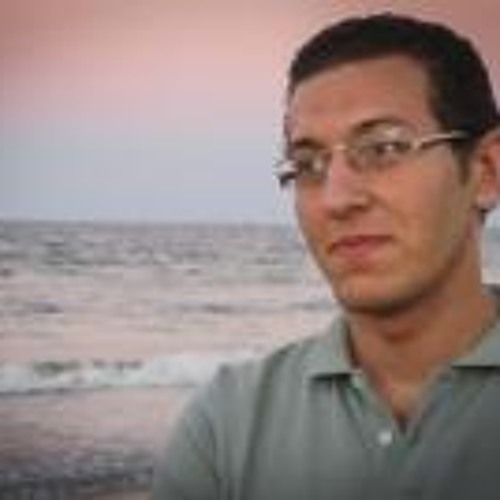 Mahmoud Badr El-din's avatar