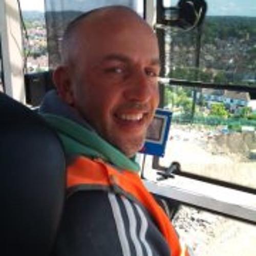 Robert Causton's avatar