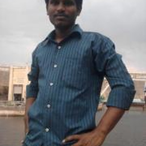 Bharathiraja Perumal's avatar