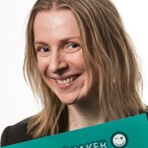 Anne G. Søreide's avatar