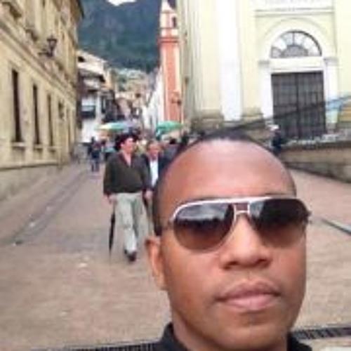 Belcario Thomas's avatar