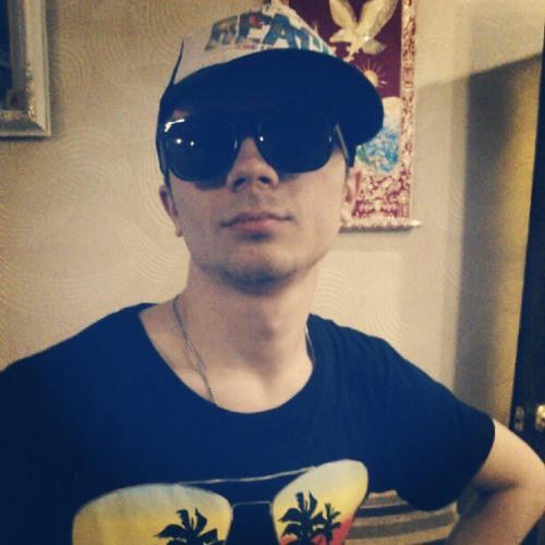 AnthonySafronov's avatar