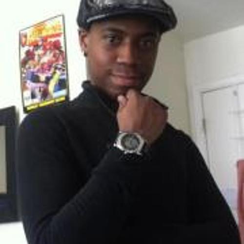Allan Carter 2's avatar