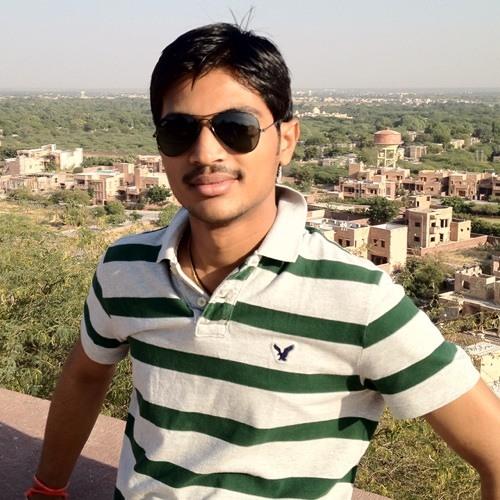 Haresh Zala's avatar