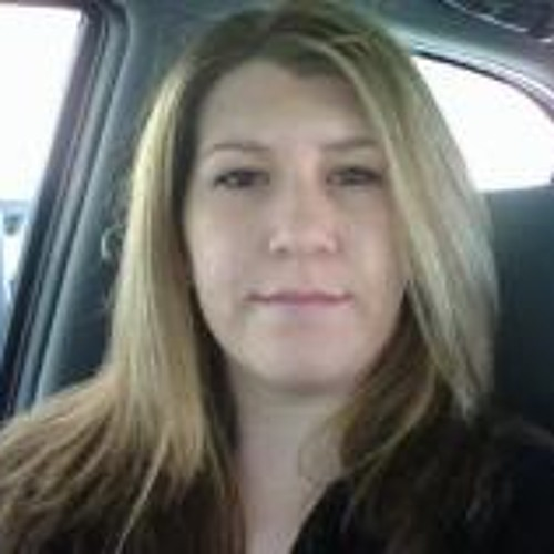 Amy Marie Fisher-Merrill's avatar