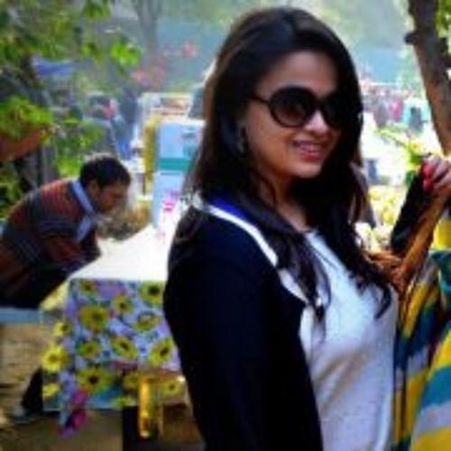 Aastha Khurana's avatar