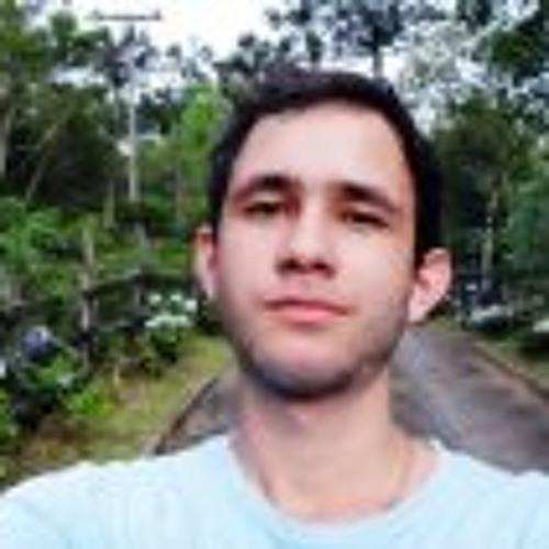 Arthur Yanez's avatar