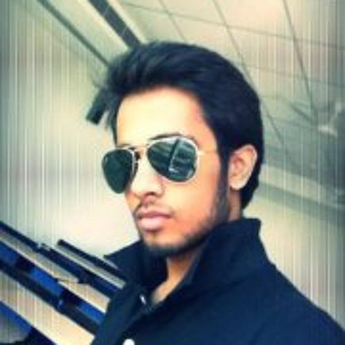 Raghav Bhushan's avatar