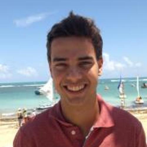 Daniel C Galvão's avatar
