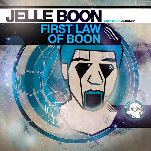 Jelle Boon's avatar