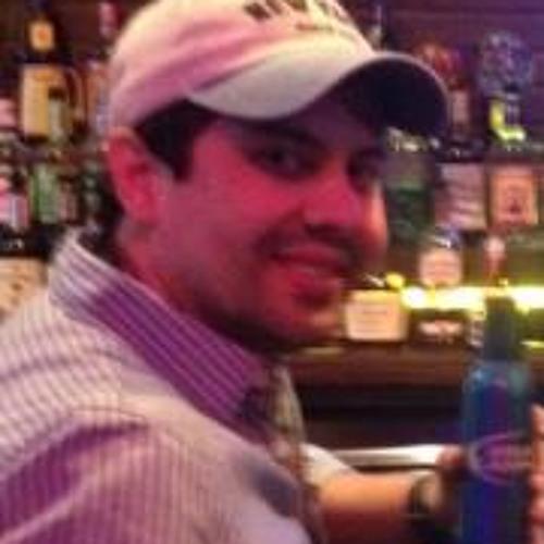 Jaime Estevan's avatar