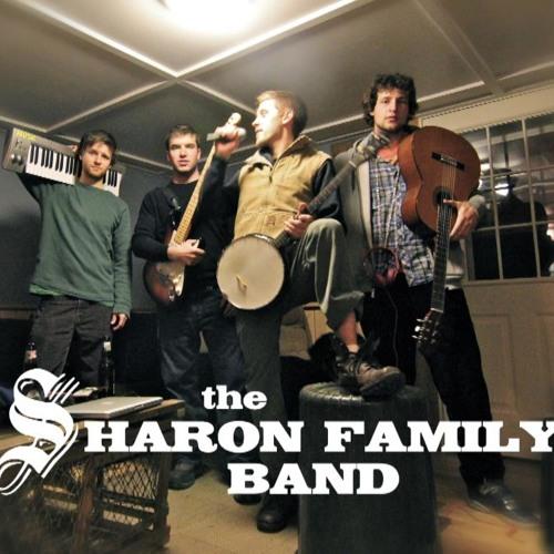 The Sharon Family Band's avatar
