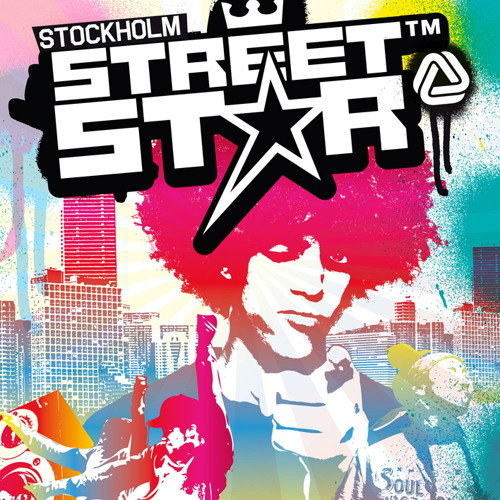 Streetstar's avatar