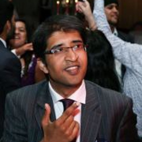 Amit Karia's avatar