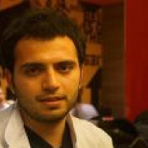 Egemen Cengiz's avatar