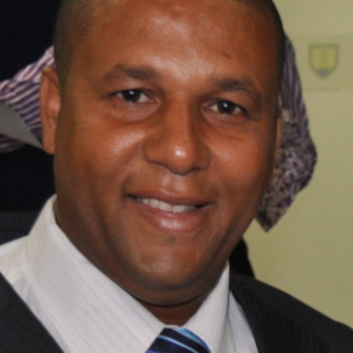 Vereador Basilio da Saúde's avatar