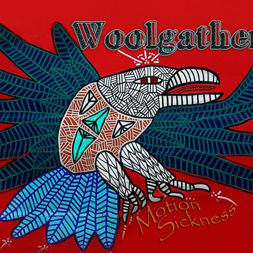WoolgatherProject's avatar