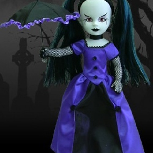 living ghost doll's avatar