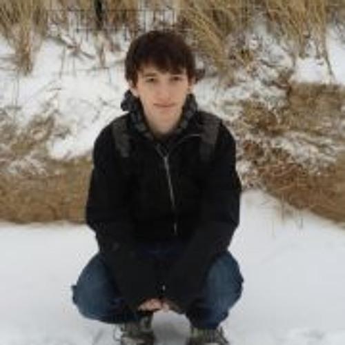 Adrian Saba's avatar